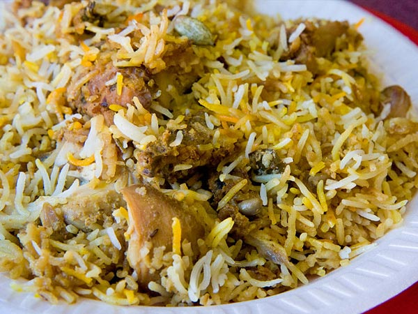 Biryani Recipes To Try Before You Die