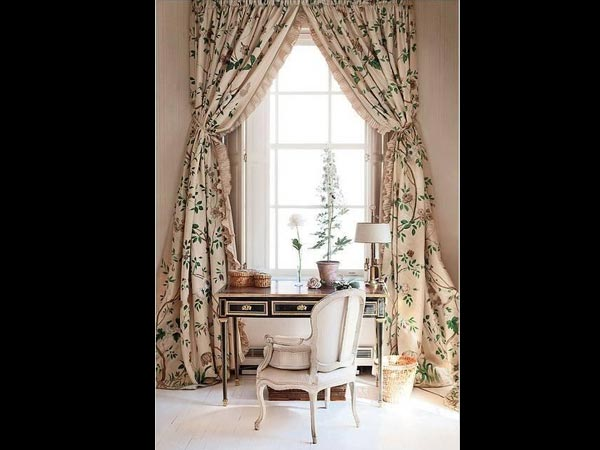 Make Your Own Curtains Things You Need