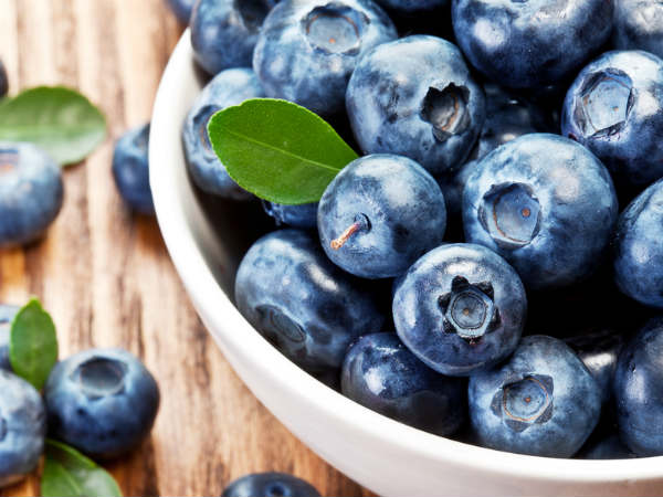 Antioxidants Foods For Weight Loss