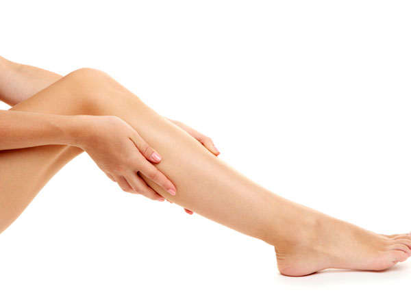 Medical Causes Of Swollen Feet