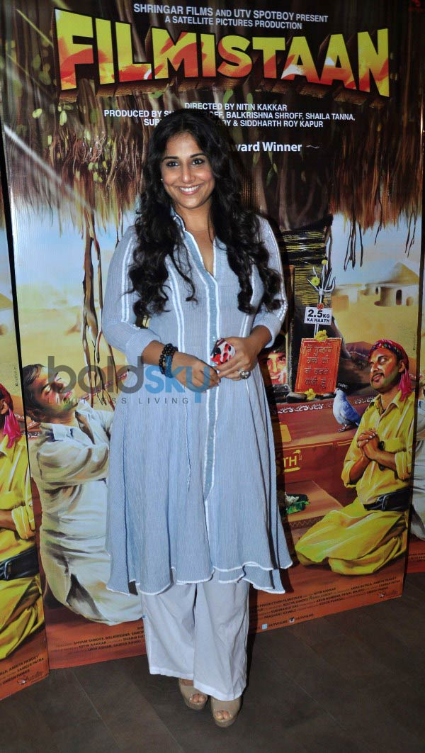 Celebs at Filmistaan Special Screening