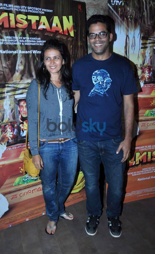Celebs at Filmistaan Special Screening