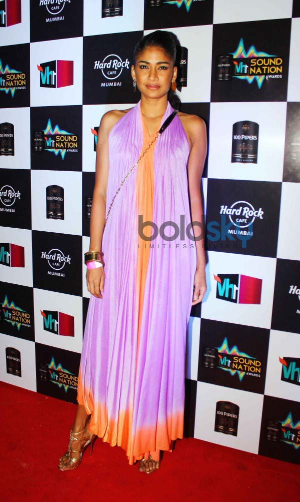 Celebs at Indian Premier Music Awards
