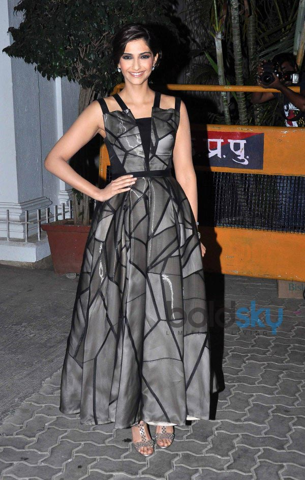 Celebs at Karan Johar Birthday Bash