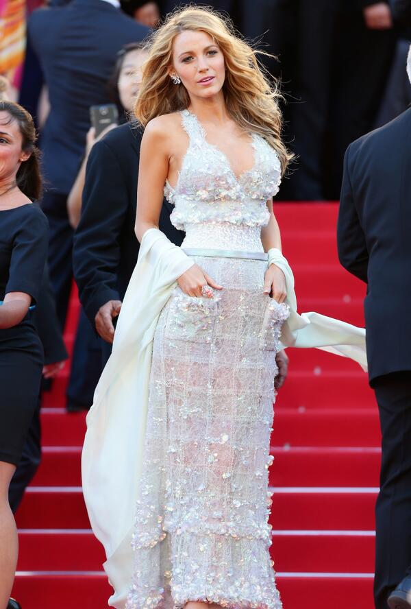 Celebs stuns at Cannes 2014