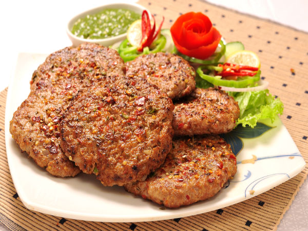 Delicious Chapli Kebab Recipe