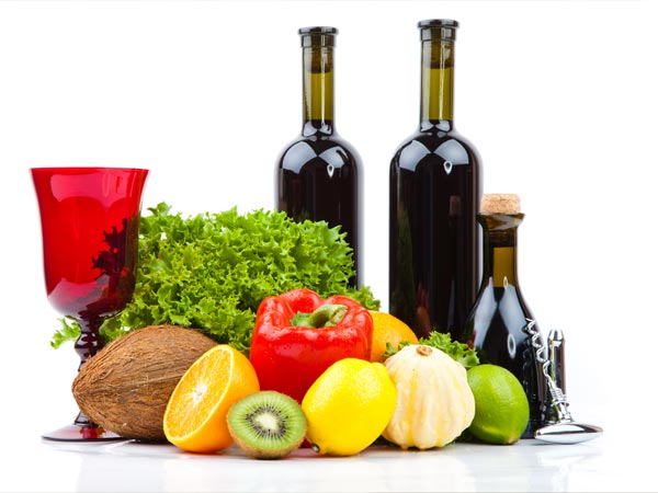 Health Benefits Of Vinegar