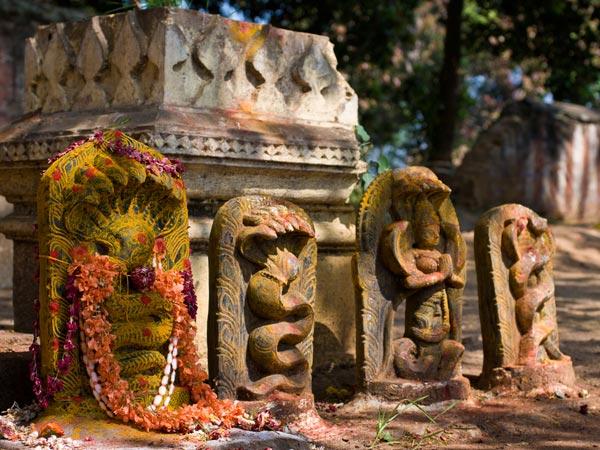 Do Hindus Really Have 33 Crore Deities?