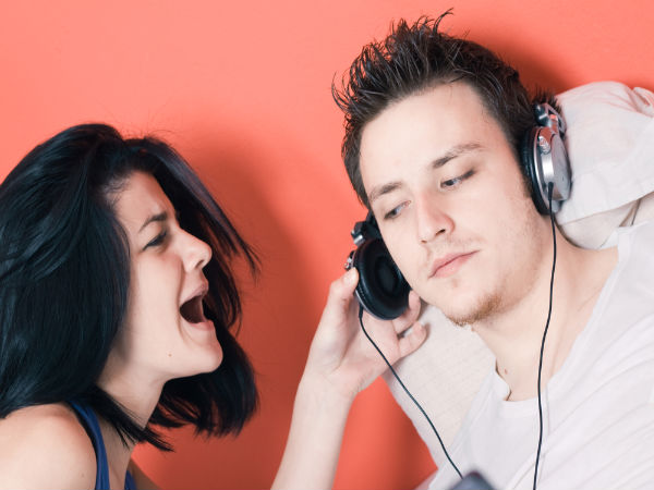 Effects Of Listening To Loud Music