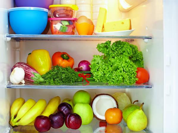Simple Tips To Defrost A Refrigerator