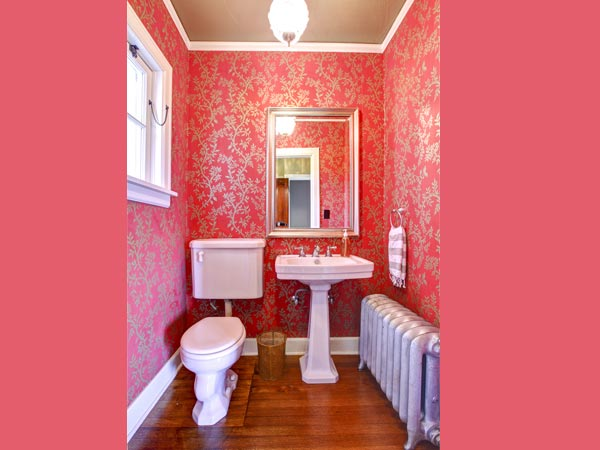 Steps To Have A Clutter Free Bathroom