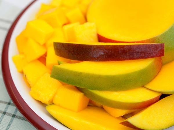 5 Healthy Snack Ideas For Summer