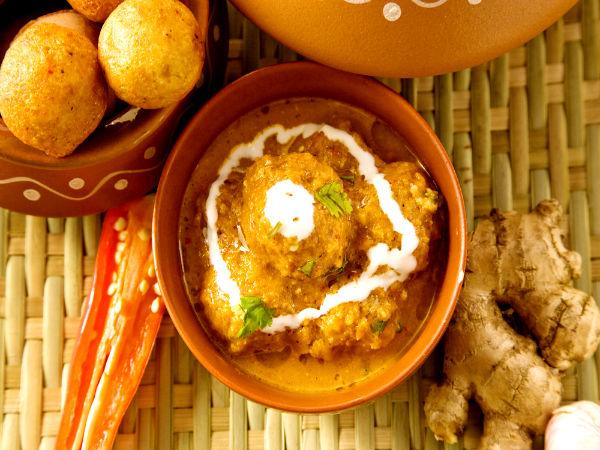 Mother's Day Special Noor Jahani Kofta Recipe