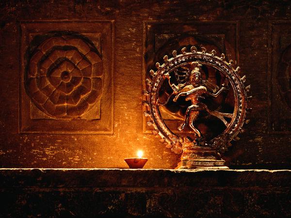 Nataraja Story Of Dancing Shiva