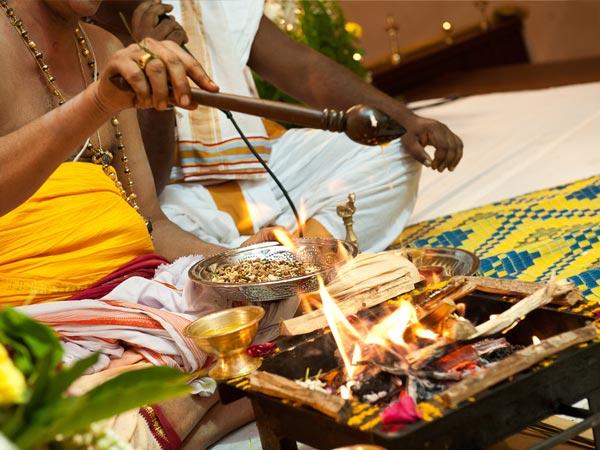 How To Do Griha Pravesh Pooja?