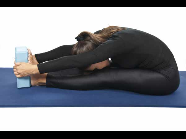 Yoga Asanas For Back Pain Relief