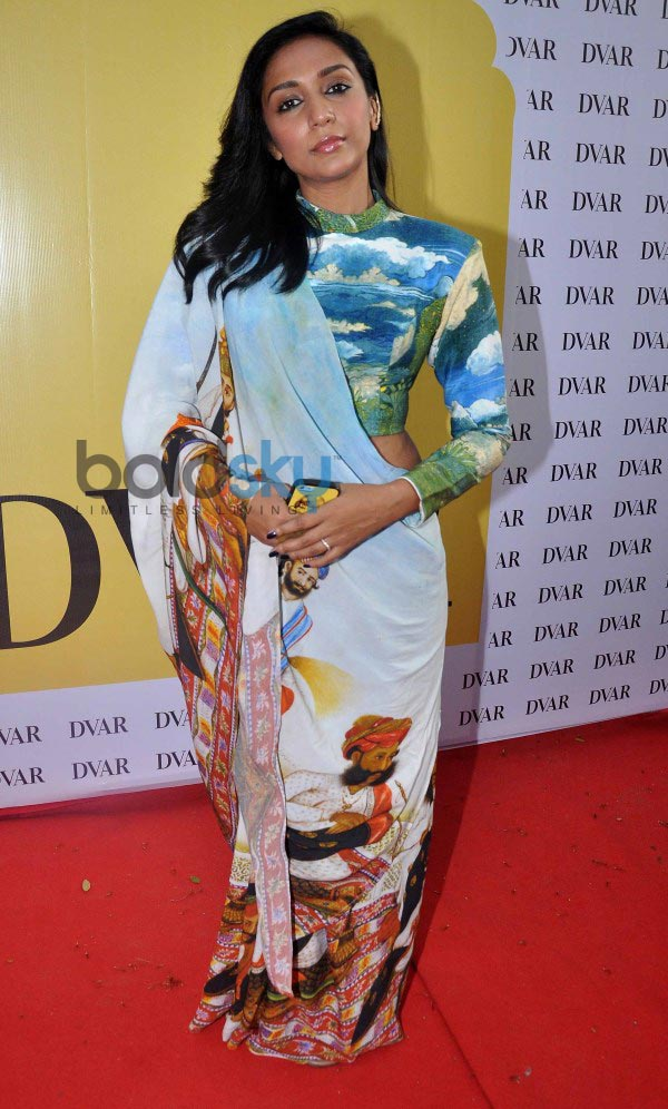 Aarti Vijay Gupta Collection Showcase