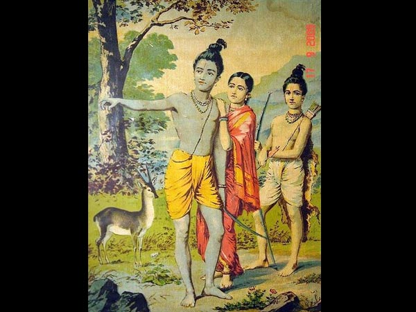 Was Goddess Sita The Daughter Of Ravana?