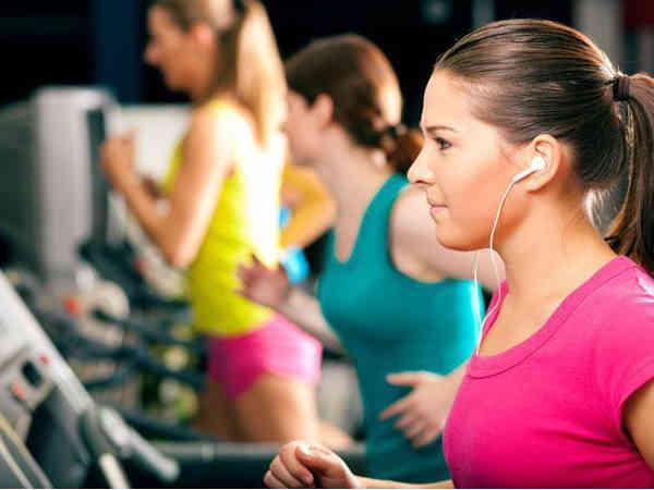Essentials Needed For A Home Gym