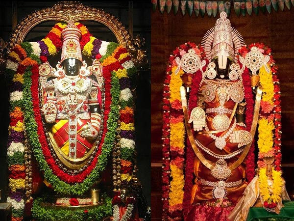 Story Of Lord Venkateshwara The God Of All Miracles