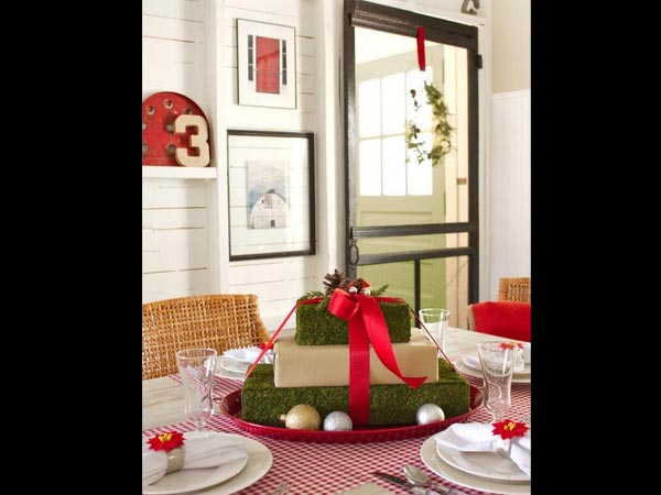 Types Of Table Linen For Your Home