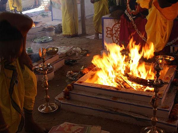 Spiritual Significance Of Havan