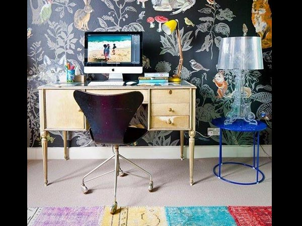 6 Ways To Create Space At Home For Work