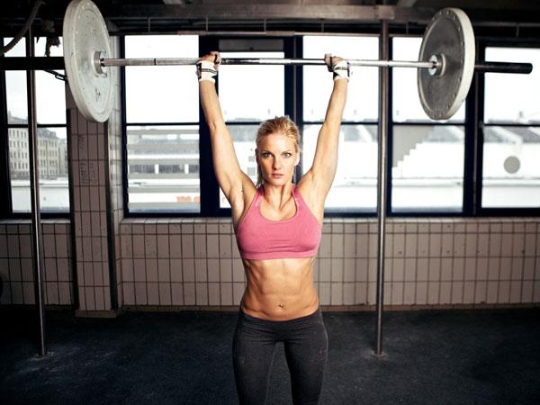 Weight Training Essentials For Women