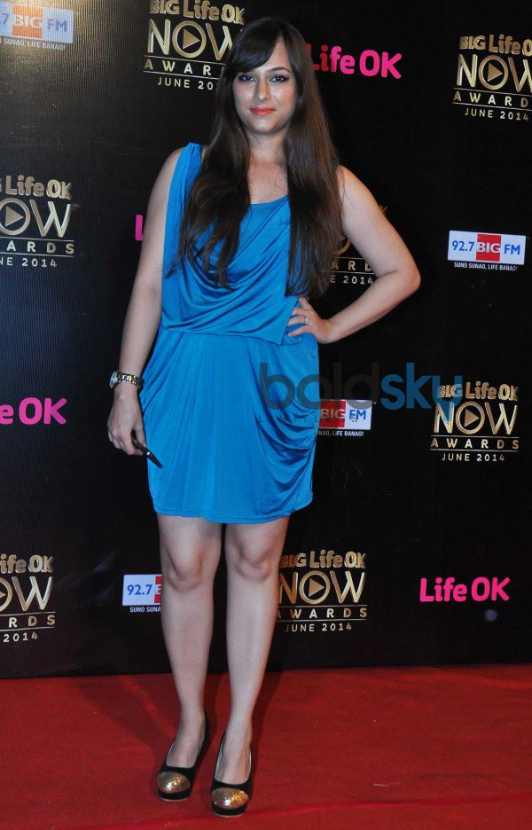 Bollywood Celebs stuns at Life Ok Awards