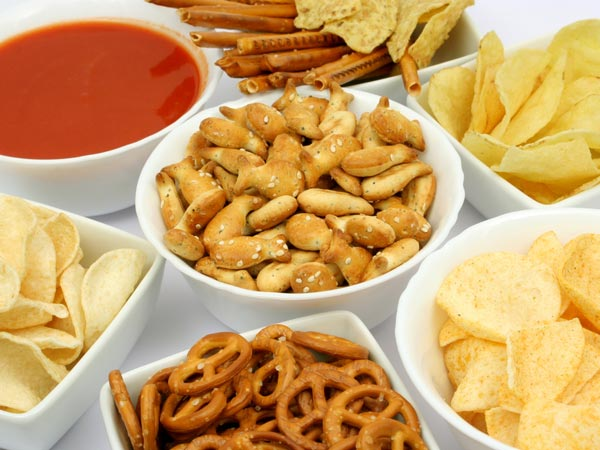 Cancer Causing Foods You Eat Very Often