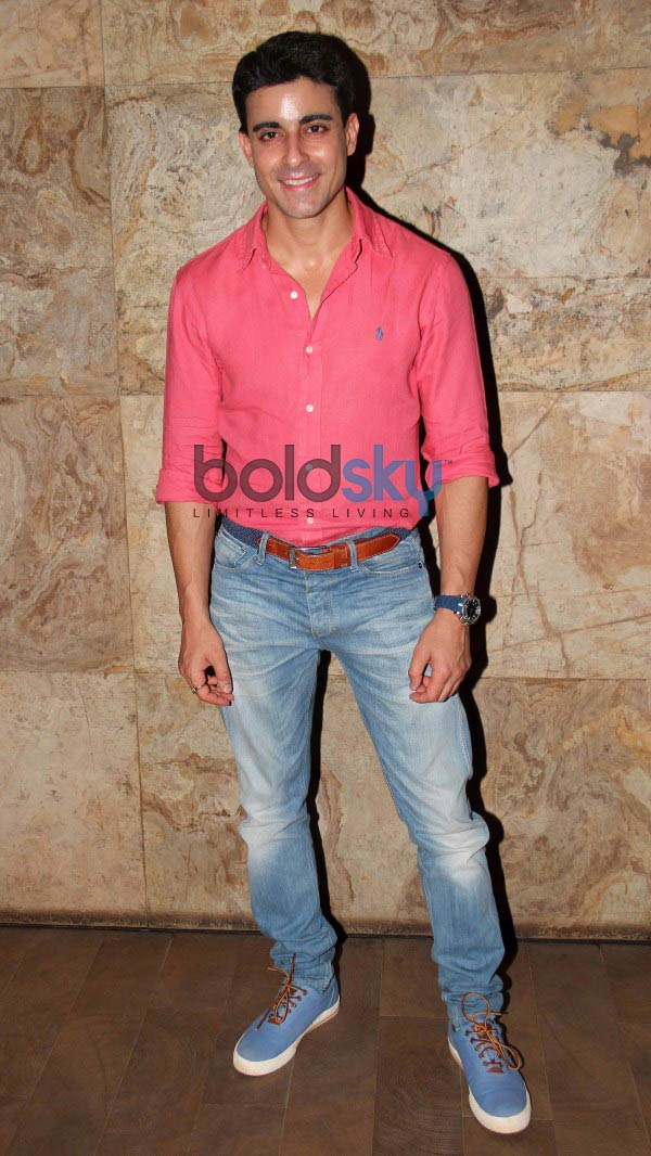 Celebs at Special Screening of Chef at Lightbox