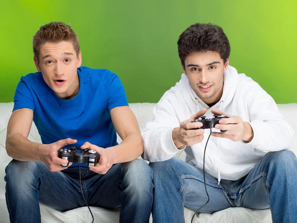 Amazing Health Benefits Of Gaming