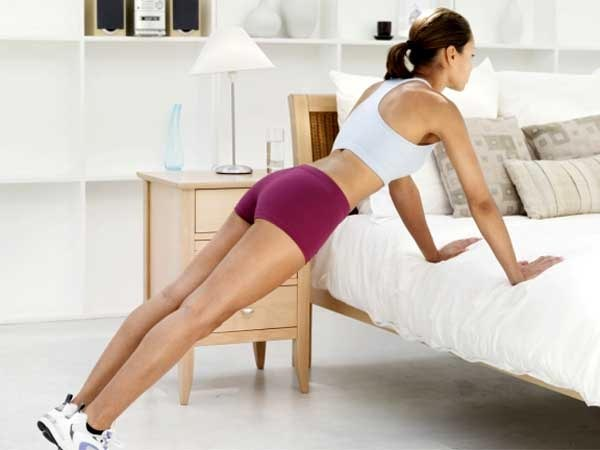 Exercises To Do At Home For Weight Loss