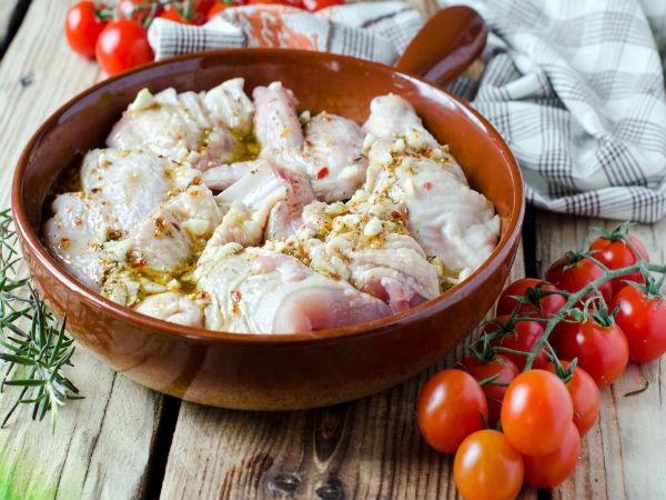 Healthy Ways To Season Chicken