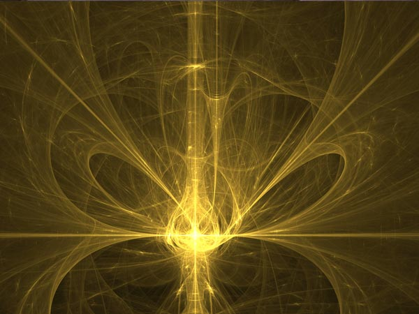 Geometry Of The Universe And The Spirit