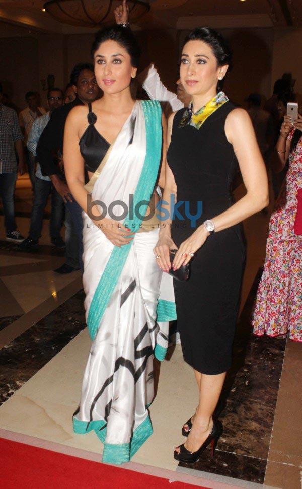 Kareena Kapoor stuns at Lekar Hum Deewana Dil Music Launch