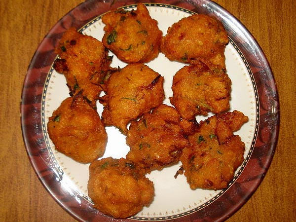 Monsoon Recipes That All Indians Love