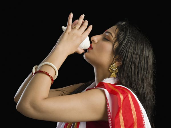 Rituals Of Jamai Sasthi