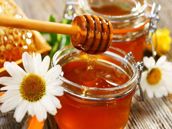 Uses Of Honey & Cinnamon Instead Of Sugar