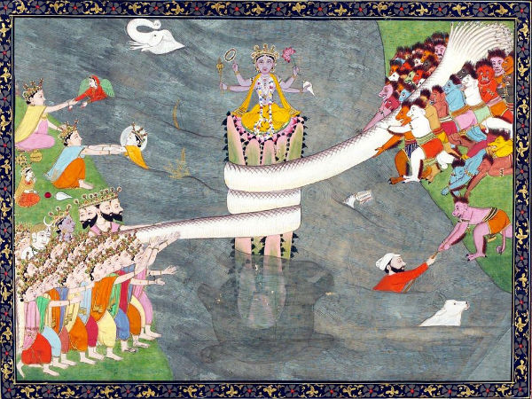Why Is Shravan The Favourite Month Of Lord Shiva?