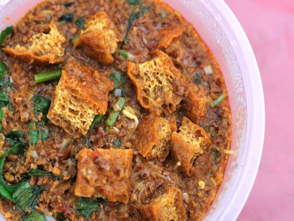 Vegetarian Curry Recipes You Must Try During Shravan