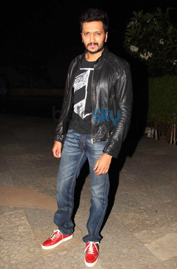 Ek Villain Success Party of  at Sun N Sand Juhu