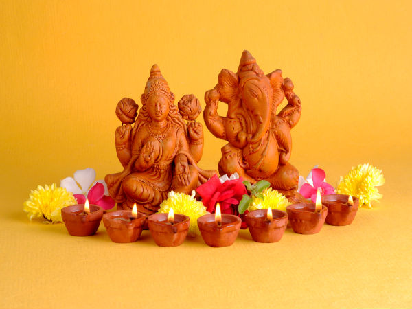 Things To Attract Goddess Lakshmi