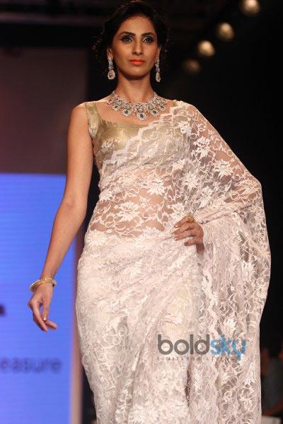 IIJW 2014 Dipti Amisha Show