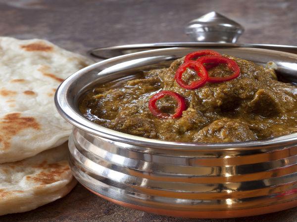 Sumptuous Korma Recipes For Ramzan