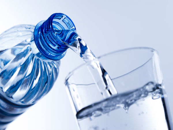 Healthy Ways To Drink More Water