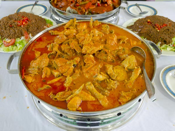 Sumptuous Korma Recipes For Ramzan