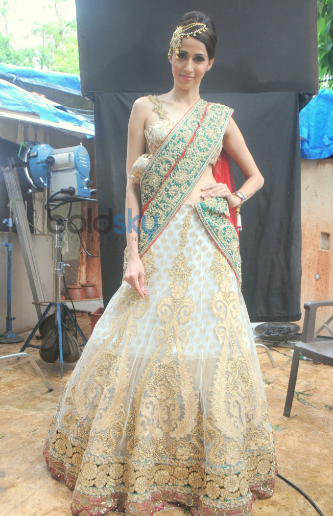 Rohit Verma's New collection of Vrindavan