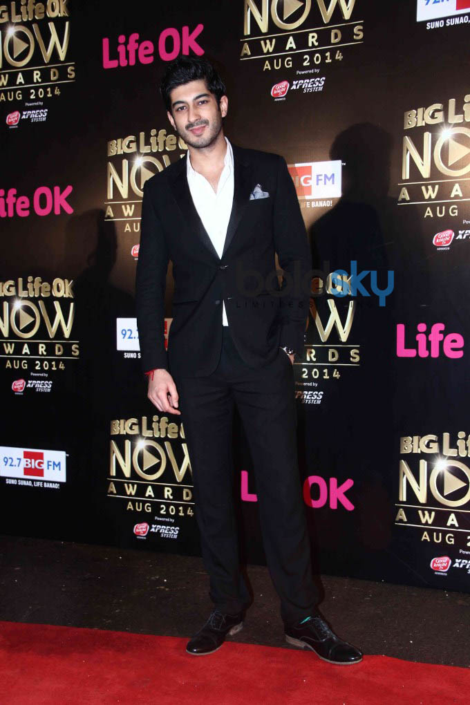 Life ok Awards 2014