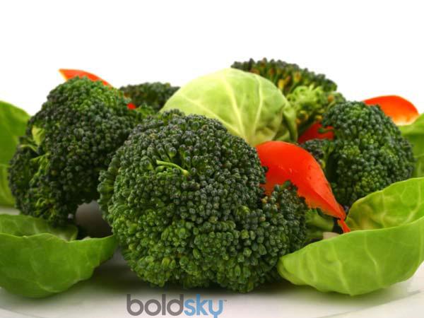 10 Brilliant Health Benefits Of Broccoli